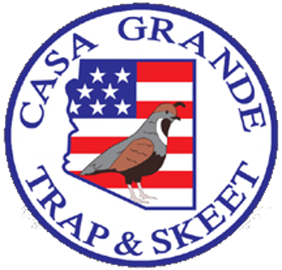 Casa Grande Trap & Skeet - Pre Arizona State Warm Up Shoot @ Casa Grande Trap & Skeet