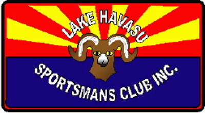 ATA Big 50 at Lake Havasu City Sportsman Club @ Lake Havasu City Sportsman Club